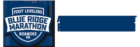 Blue ridge marathon logo
