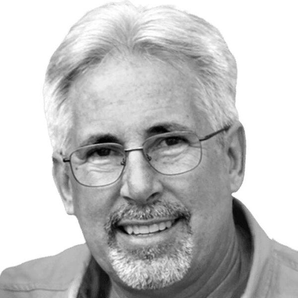 Bill Manassero headshot